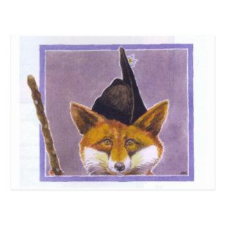Espanha asturiana do Fox as Astúrias do cartão do