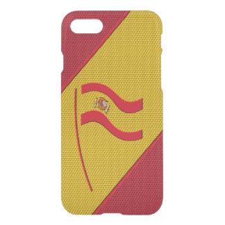Espanha Capa iPhone 7