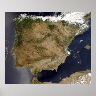 Espanha e Portugal 2 Poster