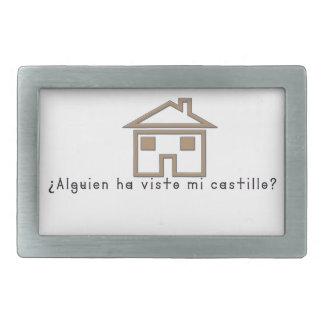 Espanhol-Castelo