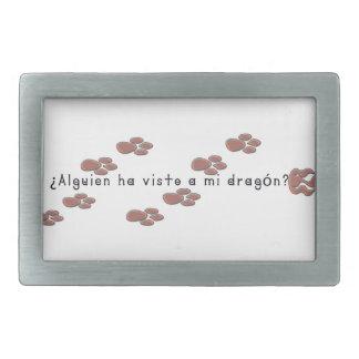 Espanhol-Dragão
