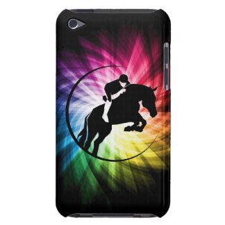 Espectro equestre capa para iPod touch