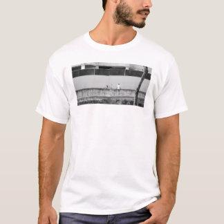 Espera, foto perto: Marie-T de Rachel Camiseta