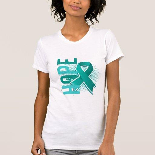 Esperança 2 PKD Camiseta