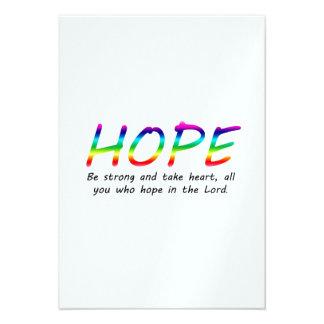 Esperança Convites