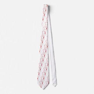 espere o x gravata