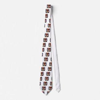espião do afro do blaxploitation gravata