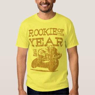 Espiões ROTY (ouro do vintage) T-shirt