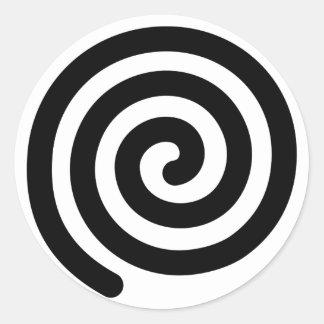 Espiral Adesivo