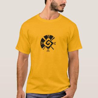 Espiral maia (Hunab Ku) 2012 Camiseta