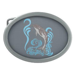 Espirro do golfinho