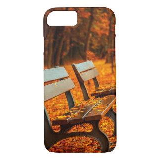Esplendor do outono - capas de iphone