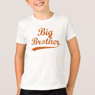 esporte do big brother camiseta