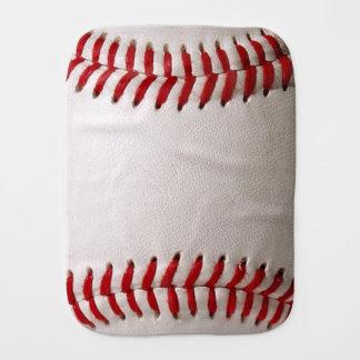 Esportes do basebol paninho de boca