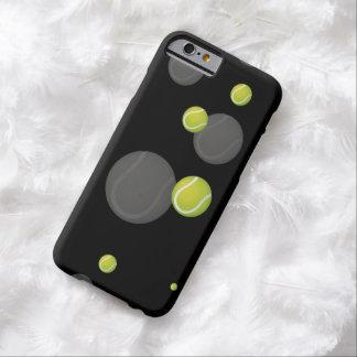 Esportes personalizados do tênis capa barely there para iPhone 6