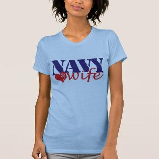 Esposa do marinho