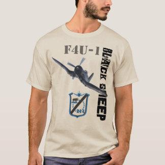 Esquadrão das ovelhas negras camiseta