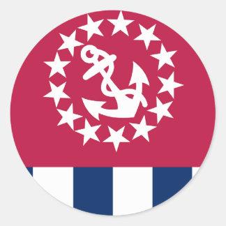 Esquadrões dos Estados Unidos Adesivos