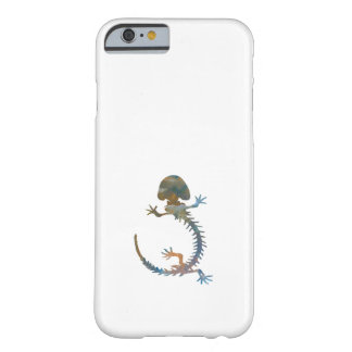 Esqueleto de Hellbender Capa Barely There Para iPhone 6
