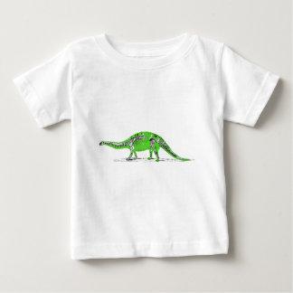 Esqueleto do Apatosaurus (brontosaurus) Camiseta