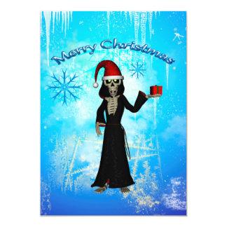 Esqueleto engraçado
