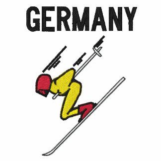 Esqui Alemanha - customizável