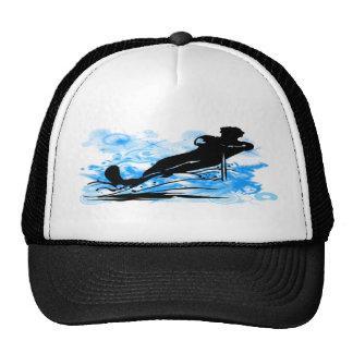 Esqui aquático boné