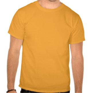 Esquilo mexicano Paco da luta T-shirts