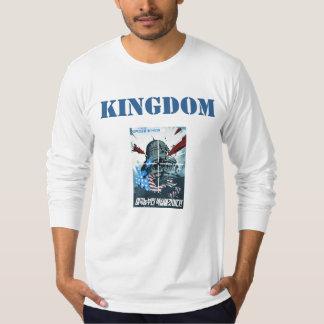 ess_north_korean_138, REINO Camiseta