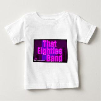 Essa banda dos anos 80 tshirts