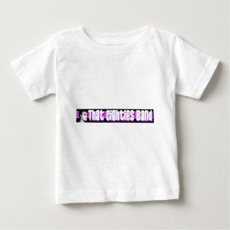 Esse encabeçamento da banda dos anos 80 camisetas