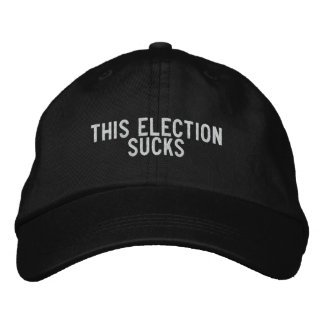 esta eleição suga bone