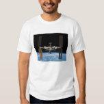Estação espacial internacional 19 t-shirts