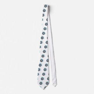 Estada no alvo gravata