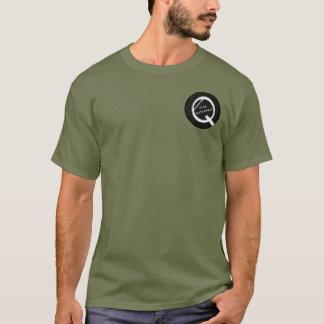 Estada racional! camiseta