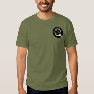 Estada racional! tshirt