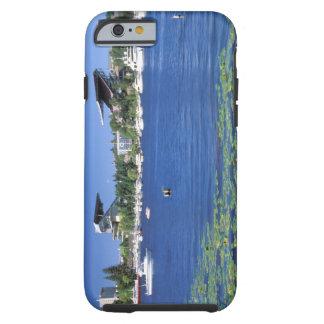 Estado de America do Norte, EUA, Washington, Capa Tough Para iPhone 6