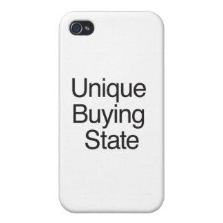 Estado de compra original iPhone 4 capa
