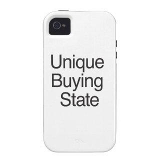 Estado de compra original