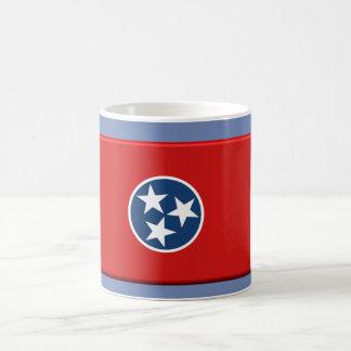 Estado de Tennessee --- Caneca da lembrança