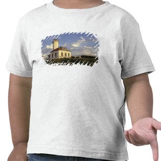 Estado dos EUA, Washington, perto do porto Camiseta