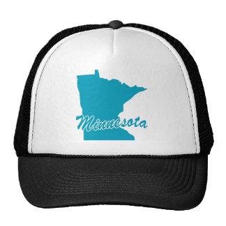 Estado Minnesota Boné