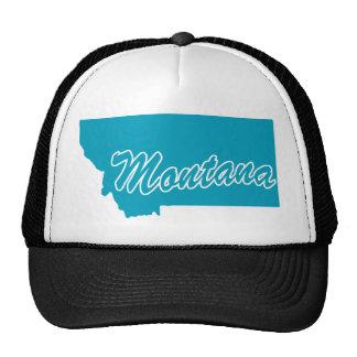 Estado Montana Boné