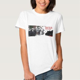 Estado policial t-shirt