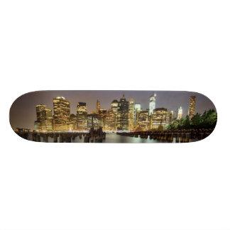 Estas varas estão em Brooklyn Park Shape De Skate 18,4cm
