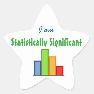 Estatìstica significativo adesito estrela