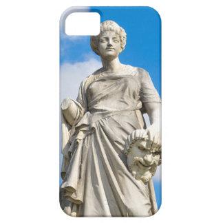Estátua antiga capas para iPhone 5
