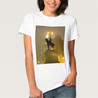 Estátua de Edward V11, cabeça do cais, Liverpool Camisetas
