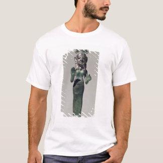 Estatueta de uma deusa do Phoenician, do Phoeni Camiseta