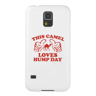 Este camelo ama o dia de corcunda capinhas galaxy s5